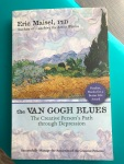 """The Van Gogh Blues"" Reading Review"
