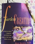 """Fearless Creating"" Reading Review"